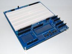 The Arduino Proto Shield Plus